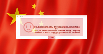 Analyzing Digital Quartermasters in Asia – Do Chinese and