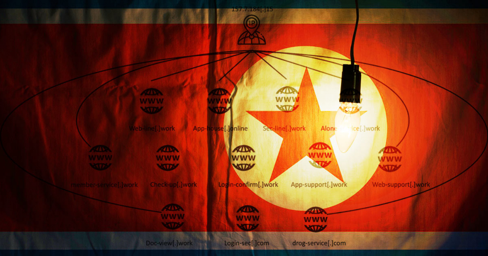 Suspected North Korean Cyber Espionage Campaign Targets