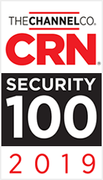 The Channel Co. CRN Security 100: 2019