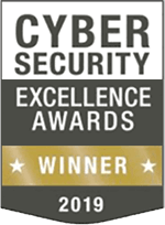 Cyber Security Excellence Awards Winner: 2019