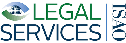 Legal Services ISAO